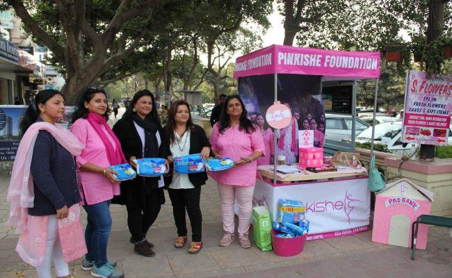 Sanitary Napkin PadBank: Here's How Some Women Are Pushing The Menstrual Hygiene Cause
