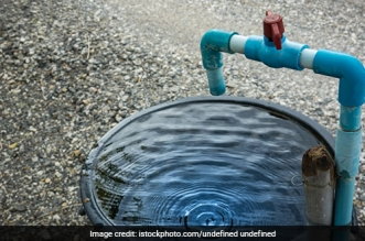 High Amounts Of Heavy Metals In Ground Water In Delhi's Krishna Vihar