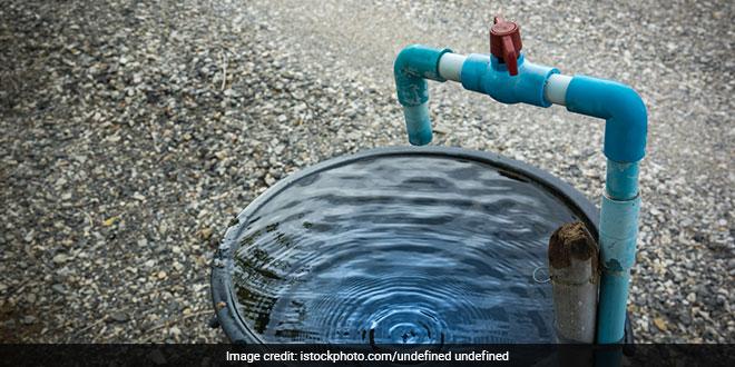 High Amounts Of Heavy Metals In Ground Water In Delhi's Krishna Vihar