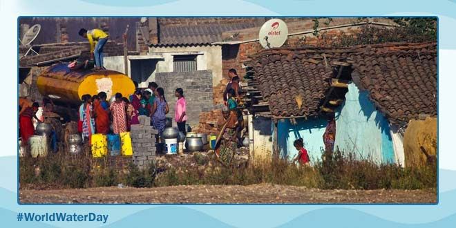 World Water Day 2018 5 Major Things India Can Learn From The Global Water Crisis