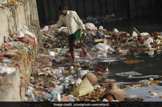 World Health Day 2018: In Inefficient Management Of Waste Is A Cause of Deadly Diseases