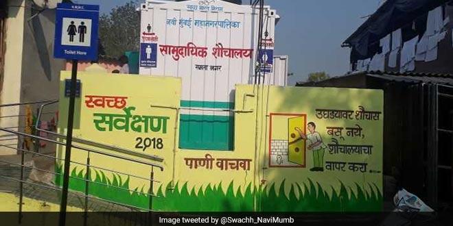 Navi Mumbai aims to segregate 100% waste