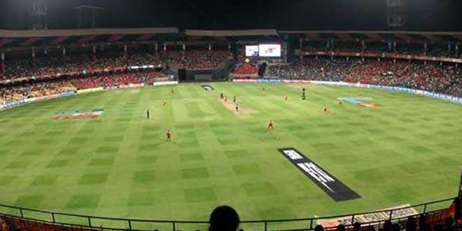 Chinnaswamy stadium to go waste free this IPL