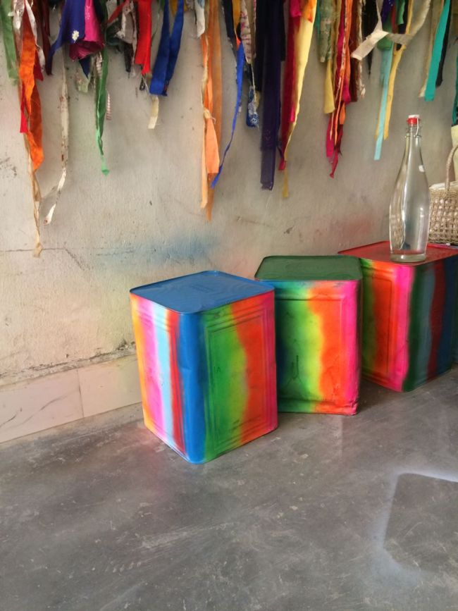 Turning Garbage Into Objects Of Daily Utility, This Delhi Woman Has Given Upcycling A Creative Spin