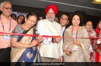 Scientific waste management to become the norm in India, says Hardeep Singh Puri