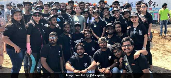 Celebrate Earth Day With A Pledge To Beat Pollution By Ditching Plastic: Dia Mirza