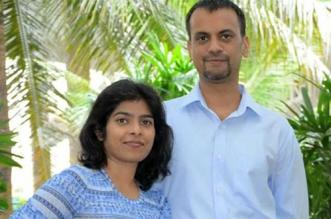 Bengaluru Couple Develops Eco-Friendly Alternative To Plastic Bin Bags