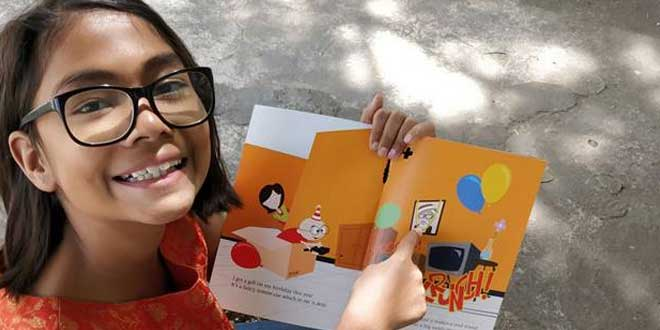 In A First, This Book Aims To Teach Children The Right Way To Dispose Of Used Bulbs, Tube Lights And Batteries