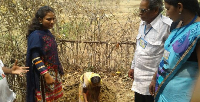 Swachh Warrior's Journey Which Began At Age 19, Sees Eradication of Open Defecation In 82 Gram Panchayats And One District In Four Years