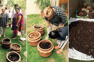 Go Waste Free: Take A Cue From This Delhi Family On How To Live A Zero Waste Life