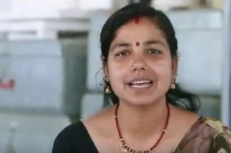 Rinku Kumari, A Swachhagrahi Who Helped Construct Over 2000 Toilets In Bihar For The Open Defecation Free Cause