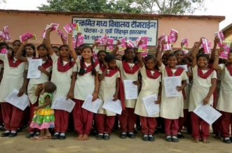 Mission 5000: Education As Their Tool, This NGO Is Working Towards Providing Sanitary Napkins To Less Privileged Girls