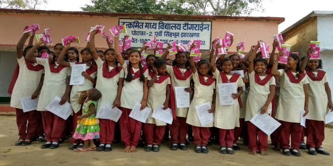 Mission 5000: Education As Their Tool, This NGO Is Working