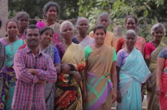 'First Motivate Yourself To Use Toilet And Then Encourage Others', Says 38-Year-Old Swachhagrahi From Andhra Pradesh Who Made His Village Open Defecation Free