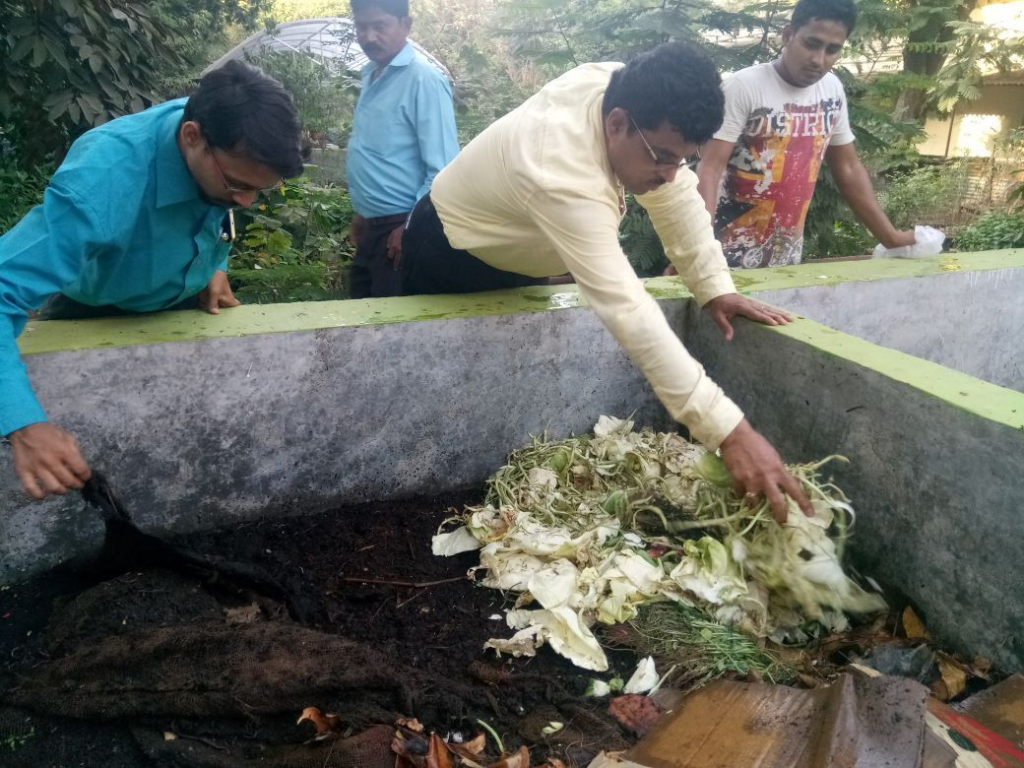 From Garbage To Greenery, Mumbai's Cooper Hospital Leads The Way In Effective Waste Management