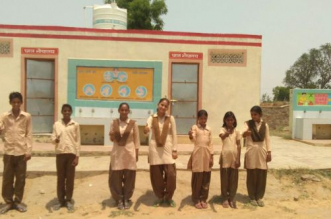 A Success Story From Alwar, Rajasthan: Here's How This School Eradicated Open Defecation By Collecting Money During Marriage Ceremonies