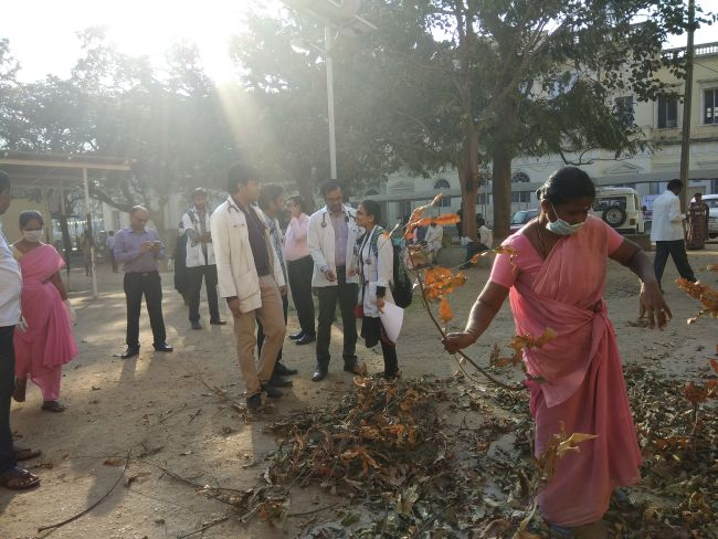 #SwachhSurvekshan2018: Karnataka's Mysuru Is 'India's Cleanest Medium City'