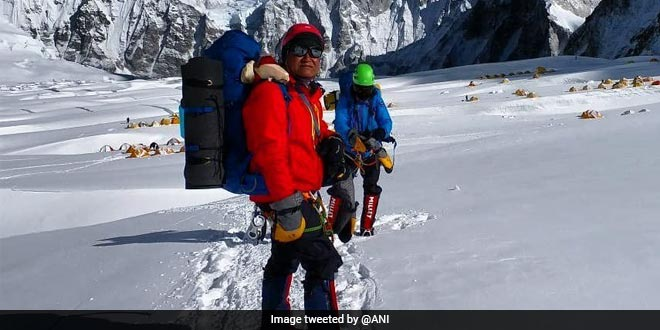 Prime Minister Narendra Modi Congratulates BSF's Loveraj Singh Dharmshaktu For A Successful Climb To Mount Everest For Mission Clean India