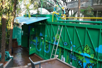 In Maharashtra, Essel Plant To Generate Power From Waste