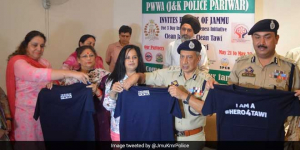 'Clean Jammu-Clean Tawi' Programme Begins, With Focus On Increasing Awareness On Cleanliness And Waste Management