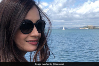 Actor Dia Mirza Appeals To People To Participate In World Environment Day Celebrations By Ditching Plastic
