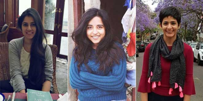 No Straws Attached: This Trio From Gurugram Is Fighting A Battle Against Single Use Plastic