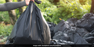 Beware Hyderabad: Your Discarded Plastic Item Will Be Exhibited Under The Black Bag Campaign