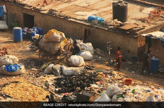 Haryana sanitation workers are on strike for 15 days, demanding minimum wage and better equipment