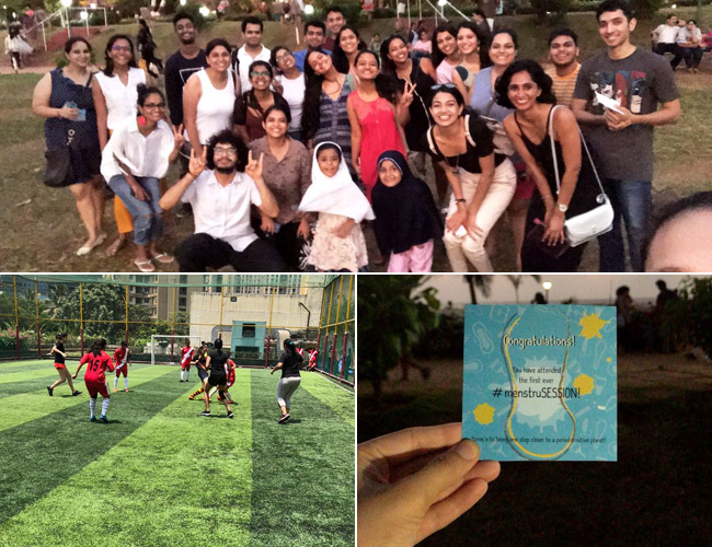 This 25-Year-old Woman From Mumbai Is Busting Taboos Associated With Menstruation And Combating Menstrual Waste