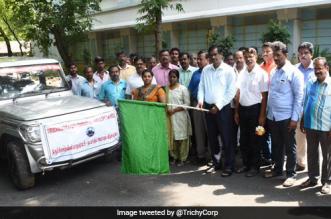 trichy-municipal-corporation-spot fine vehicle waste management