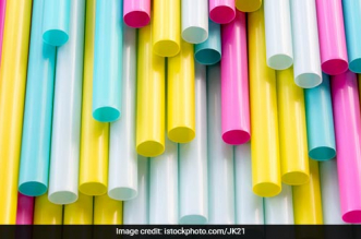 This World Environment Day Bid Adieu To Plastic Straws And Give Them A Creative And Useful Makeover