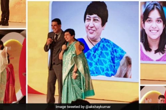 Menstrual Hygiene Day: Akshay Kumar, Shabana Azmi Emphasise On The Need To Involve Men To Initiate More Dialogues About Menstruation