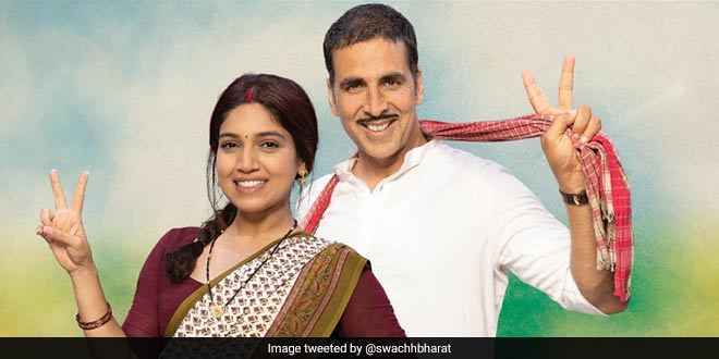 'This Is Not Human Waste, This Is Gold', Says Actor Akshay Kumar Urging People To Build Twin Pit Toilet And Use Human Waste In Farming | News