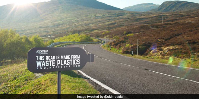 This World Environment Day, India Can Take A Lesson From These Countries To #BeatPlasticPollution