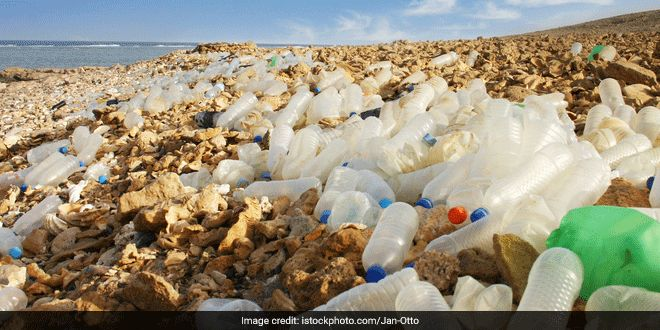 World Environment Day 2018: Tamil Nadu To Ban Use Of Non-Biodegradable Plastic Items From January 2019