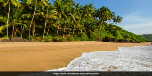 How Goa Is Beating Plastic Pollution To Keep Its Sandy And Sun-Kissed Beaches Pristine