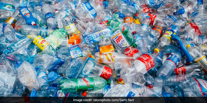 Celebrating World Environment Day, Haryana Bans Single-Use Plastic Water Bottles In All Government Offices