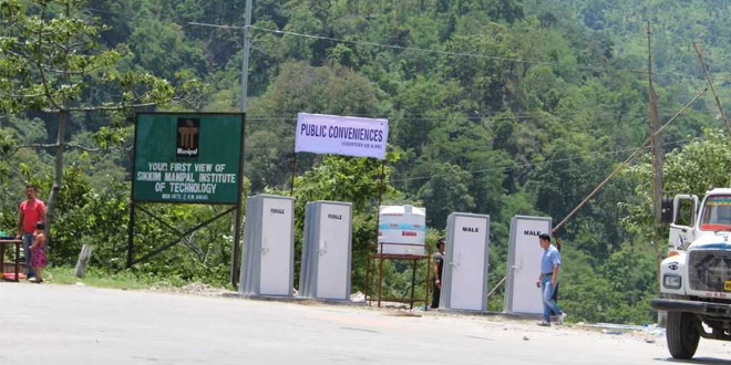 Sikkim-Public-Toilet-ODF