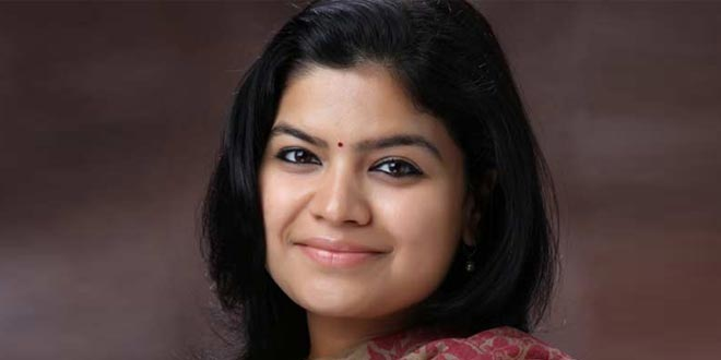 Poonam Mahajan said that little actions of ditching plastic can have large impacts
