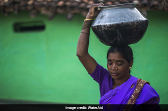 Cities And Villages In Northern And Central India Reel Under Water Crisis, States A Report By WaterAid