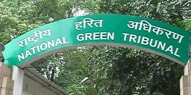 NGT warned tanneries in Kanpur of strict action if they did not abide by the tribunal's rules