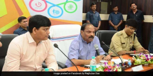 Cleanliness, Clean Drinking Water Is Now Jharkhand's Top Priority: Raghubar Das, CM, Jharkhand
