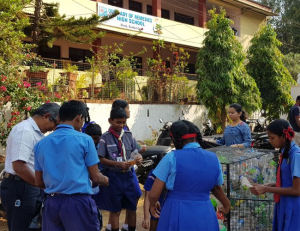 Goa On The Green Road: Waste Management To Be Taught In All Government Schools From This Academic Session In The State