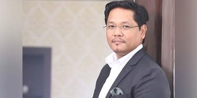 Plastic Pollution: Meghalaya chief minister Conrad Sangma stops using plastic