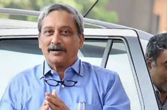 'Goa's Plastic Free Dream Delayed Due To My Illness,' Says Chief Minister Of Goa, Manohar Parrikar