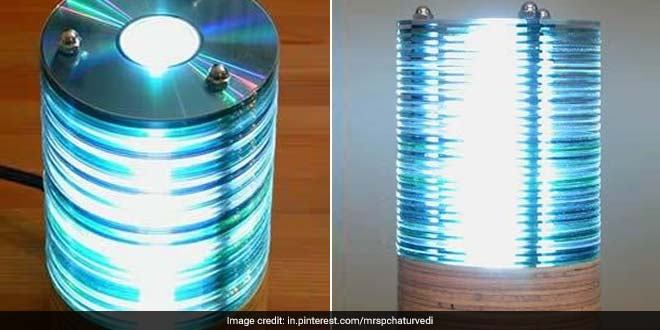 From Old To Gold: Usher Your Creative Side To Upcycle Your Used CDs