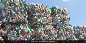 Mumbai Plastic Ban: Civic Body Collected 1.42 Lakh Kg Plastic Waste, But Still Unclear On How To Recycle It