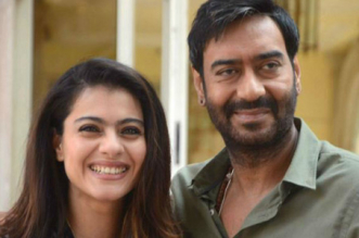'Let Us Give Our Children A Nice Future, One Which Is Free From Plastics,' Say Bollywood Actors Ajay And Kajol Ahead Of Maharashtra Plastic Ban