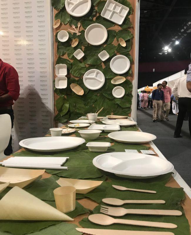 Stop Using Plastic Now, Echoes Mumbai's Plastic Alternatives Exhibition