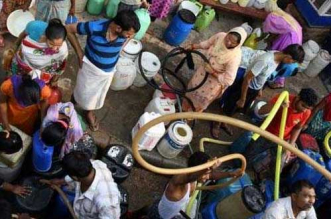 Why Delhi Will Have No Water At All In 2020